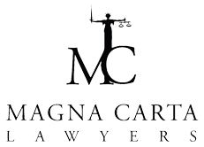 Magna Carta Lawyers Sydney Earlwood Public Notary Tony Taouk solicitor Legal services